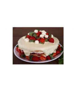 Naked Cake Moranca 30 cm