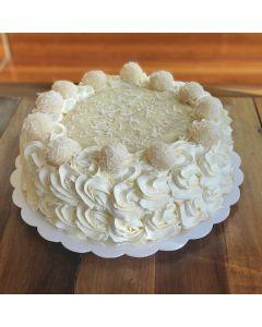 Torta Beijinho