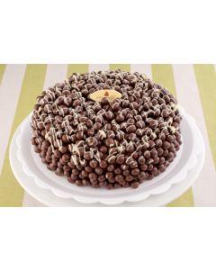 Torta Chocoball