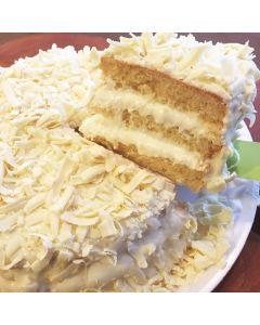 Torta Cinco Leites