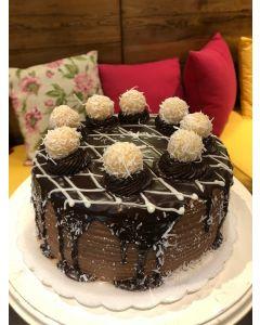 Torta Prestigio 18 CM