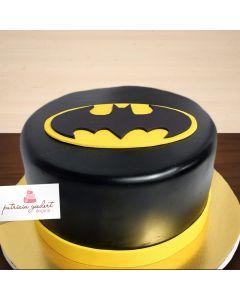 Bolo Temático Batman (2)
