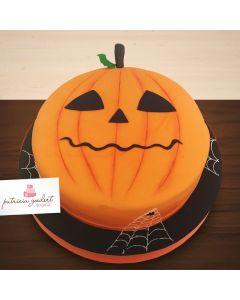 Bolo Temático Halloween (3)